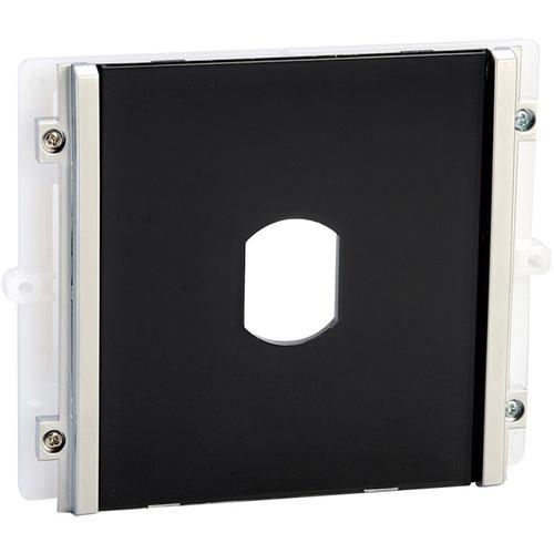 3345, PTT mod. black faceplate