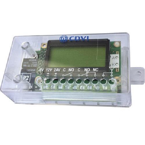 RRA100-2XPL 2 relay receiver