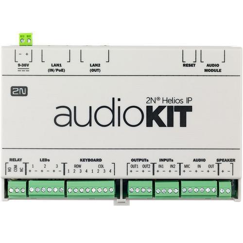 2N IP Audio Kit