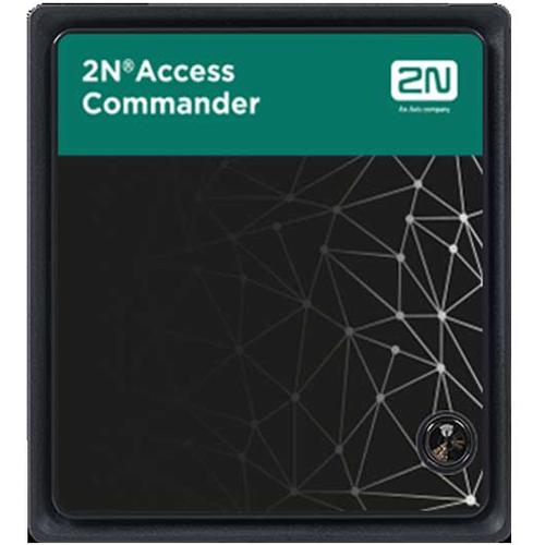 2N Access Commander Box