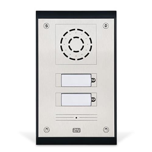 2N IP Uni 1 button, pictograms