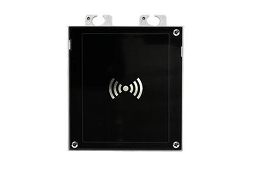 2N IP Verso 125kHz RFID reader