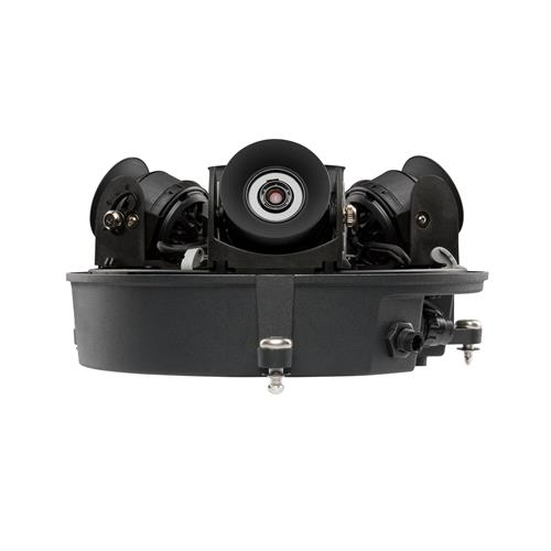 3x 3 MP WDR 2.8mm cam Only