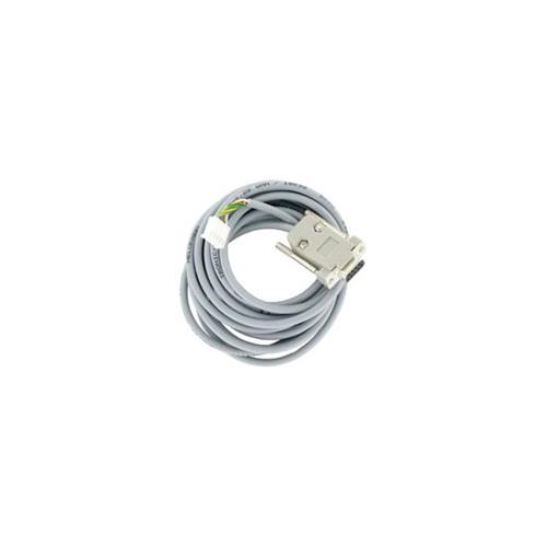 RS 232 kabel A234, 3 m, for G3