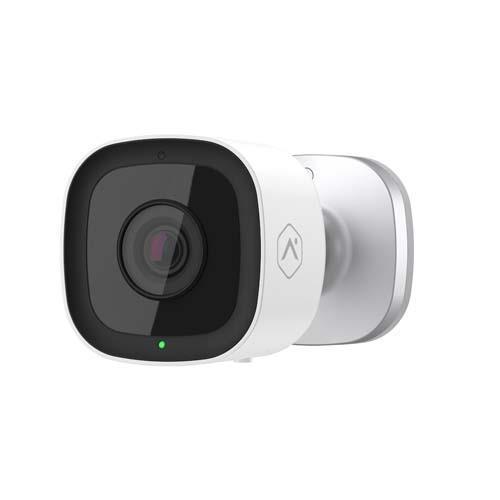 MODULES Outdoor Wireless IP Fixed Camera
