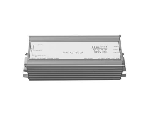 ALT-60-24 60W DC PSU