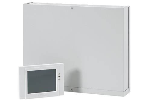 GD-48 incl. Touchcenter (kit)