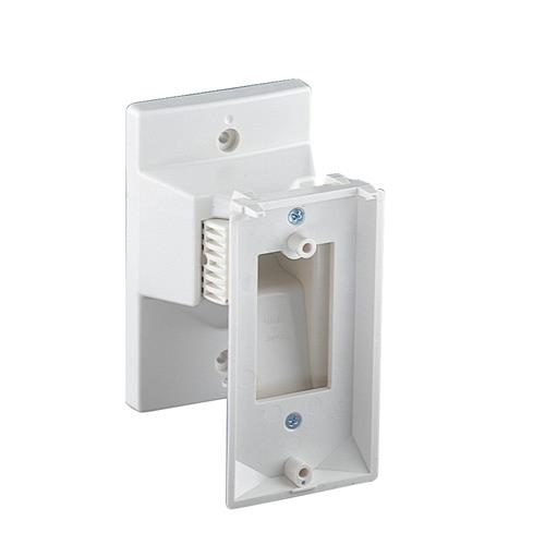 EXTERNAL ACCY CA-1W BRACKET