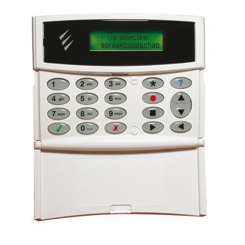 Telefonsender PSTN 4 indg. 2 udg. VOD002