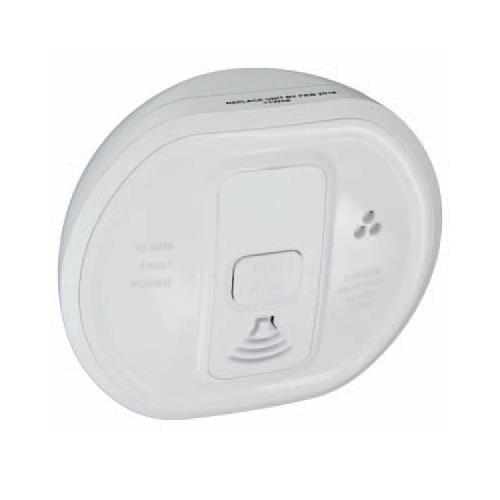 Wireless CO Detektor