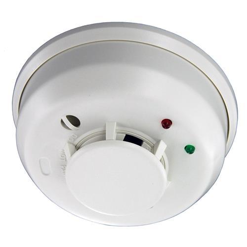 SMOKE W/LESS Domonial Detector