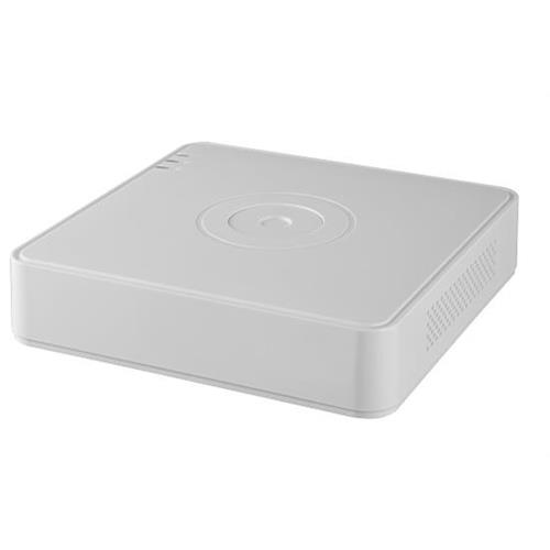 DVR TVI 1080p 4Ch 0TB 1HDD Mini