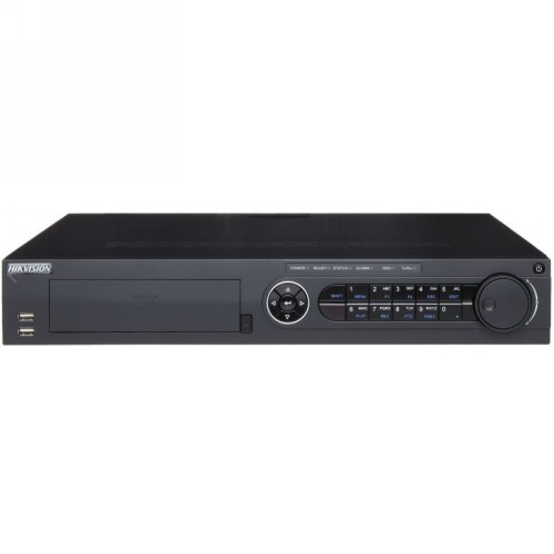 DS-7324HUHI-K4 24ch 5MP DVR