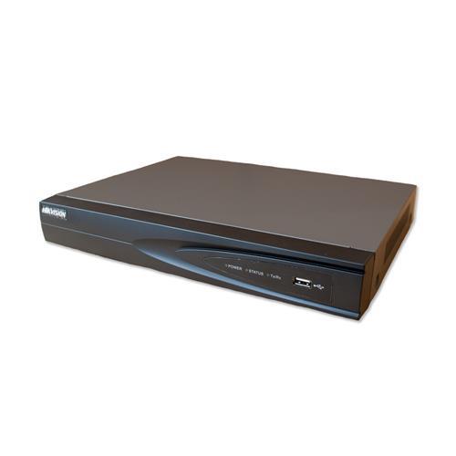 DS-7604NI-K1(B) 4K NVR 4 Chann