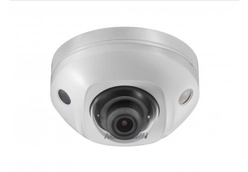 DS-2CD2543G0-IWS 4MP Mini Dome