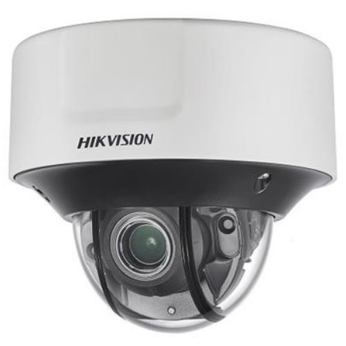 DS-2CD5526G0-IZHS(B) 2MP Dome