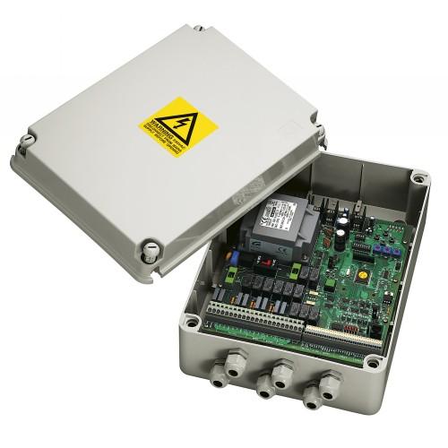 DTRX3 telemetrimodtager 230Vac