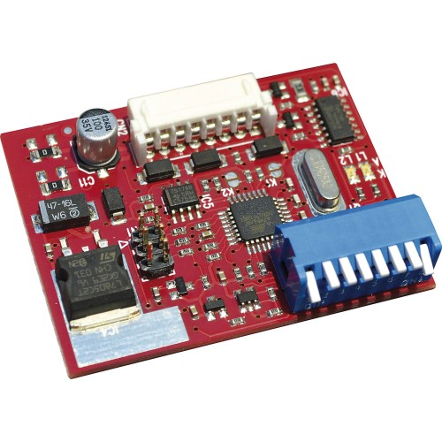 DTWRX remote control RS 485