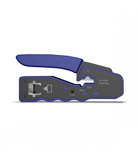 EZ-CRIMP Easy Crimp tool RJ45