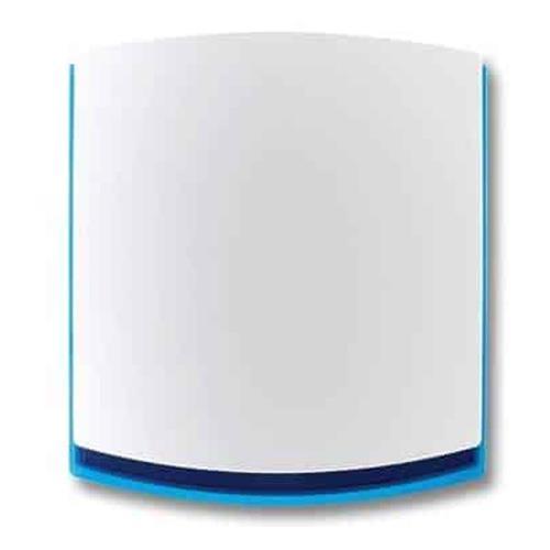 Odyssey 5 Cover White Blue