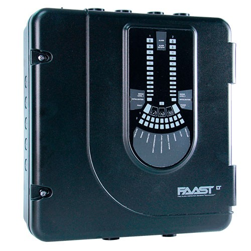FAAST LT-200 Channel DB Knock