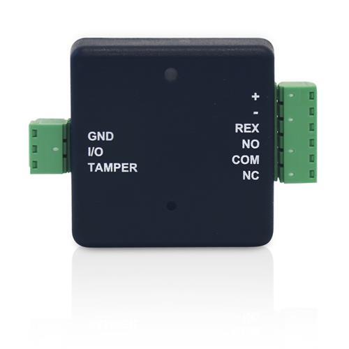 Safety Relay H4 Video Intercom