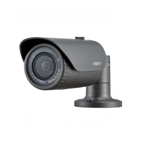 CAMERA BULLET EXT D/N IR 4MP 4MM IP66
