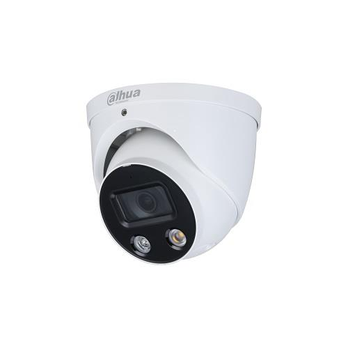 Eyeball IP 8MP 2.8mm TiOC IP67 SP/MIC