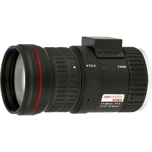 HV1140P-8MPIR Lens 8MP VF IR