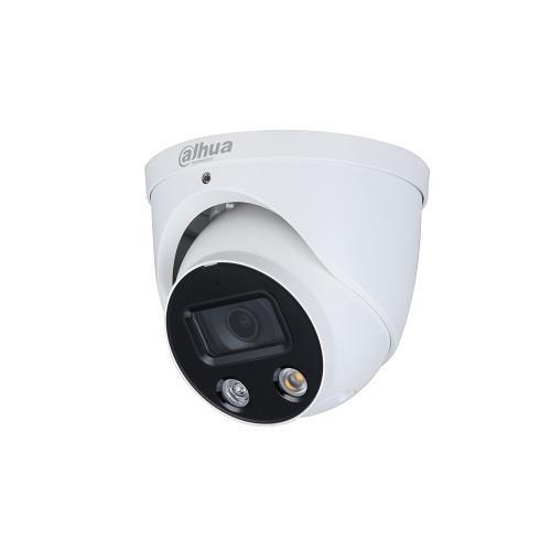 Eyeball IP 5MP 2.8MM TiOC IP67 SP/MIC
