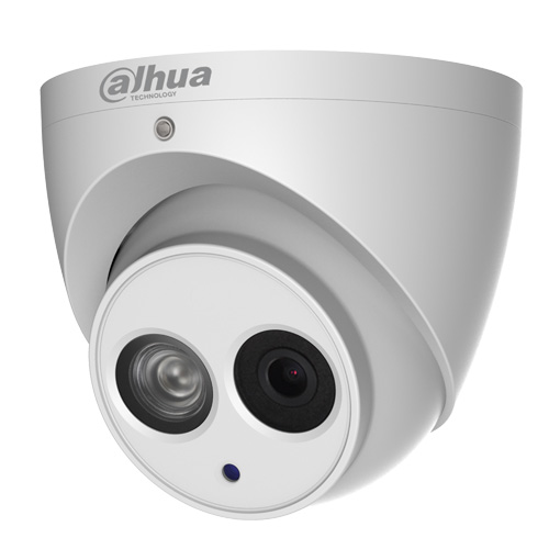 Dahua Eyeball 4MP IR Fixed 2.8