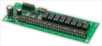 Syncro I/O - 8 Way Ext. Board
