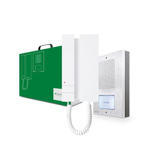 KAE5061 1 bruger kit audio