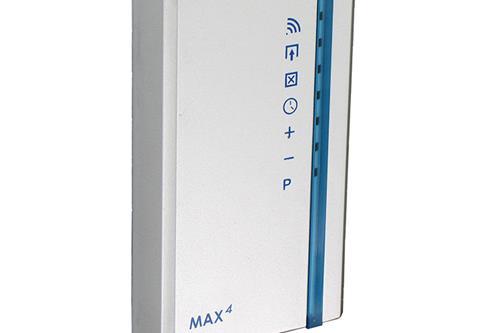 MAX4-NO Proximity kortlæser