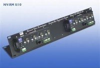 NV-RM8/10 Rack panel kit