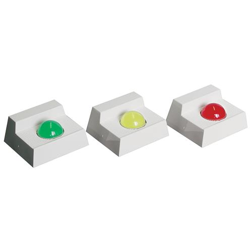 LED/Summ-ind. 1490BZV, Green
