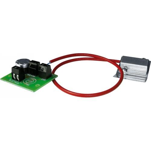 OHEH25B Heater TPSK 12/24VAC