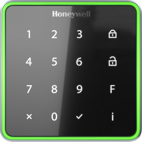 OmniAssure Smart  16 Key