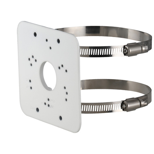 BRACKET EXT DOME  125.6mm 114mm 20mm