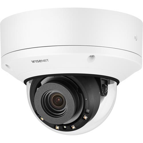 PND-A9081RV 4K AI IR Dome Cam