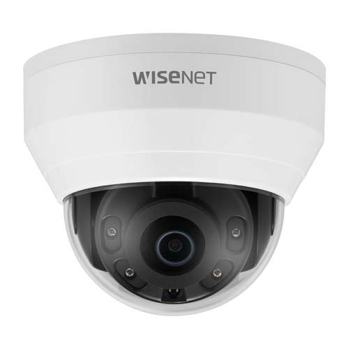 QND-8010R 5MP IR Indoor Dome