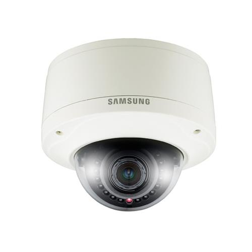 QNV-7080R 4MP 2.8-12MM Dome