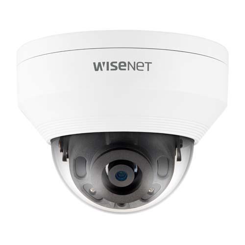 5MP IR Outdoor Vandal Dome Camera