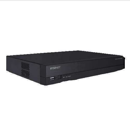NVR 8 Chl 8MP PoE No disk (Max 6TB)