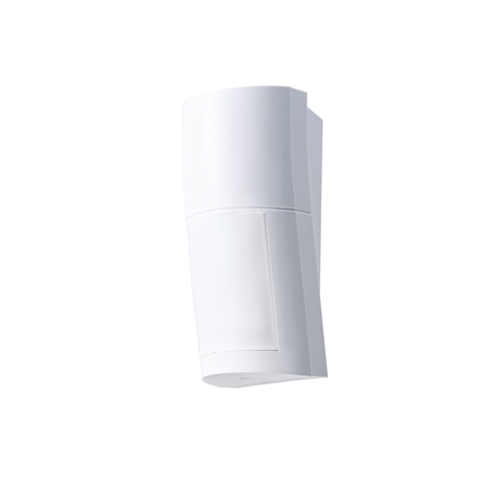High/Low mount Wide angle PIR Detector