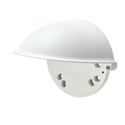 SBV-120WC Weather Cap
