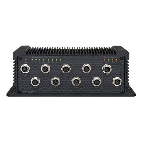 SPN-10080PM PoE Ext 64W