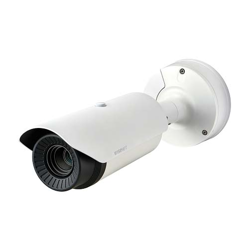 IP CAM THERMAL QVGA 13,7mm