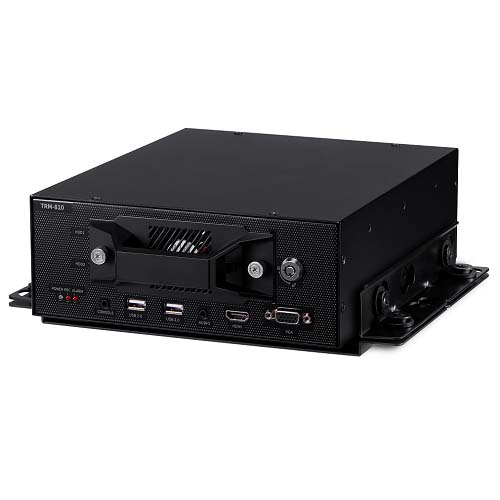 TRM-410S 4CH 8MP Mobile NVR