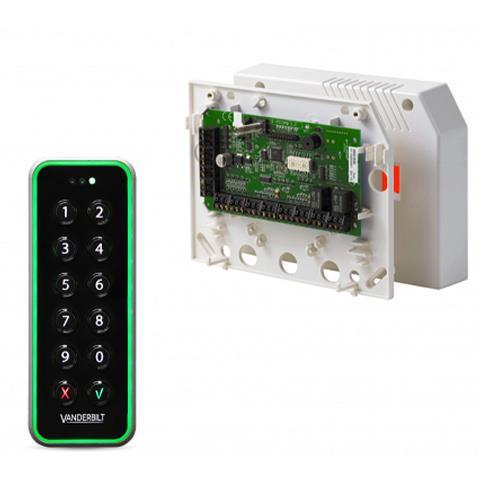 SPCA210+VR50, Dcm + reader kit
